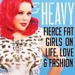 Fierce Fat Girls : You are invited to a book signing at Curvy Girl Lingerie April 7th