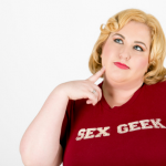 Fat Shaming in the Hospital, Guest Blogger & Curvy Girl Ashley Manta