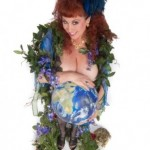 Annie Sprinkle and Lelo.com all at Curvy Girl on 11/21