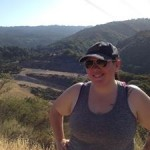 """Fatties"" hiking and in a tank top! GASP!"