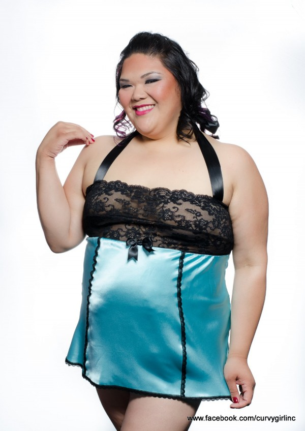 Curvy girl inc san jose