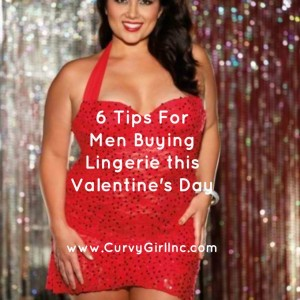 6 Tips for Men Buying Lingerie For Your Wife or Girlfriend