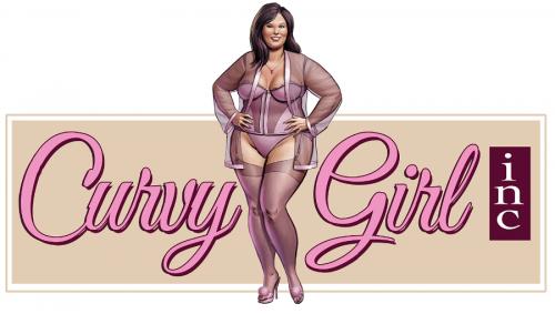 Curvy Girl Lingerie