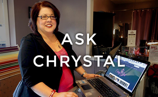 Ask Chrystal