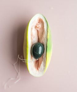 Connect Your Heart, Mind and Sexuality : Jade Egg Practice with Daniela Tanner